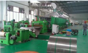 Stainless Steel Coil Polishing Grinding Machine pictures & photos