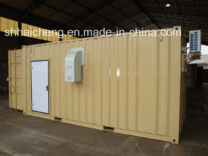 Modified Shipping Container House for Kitchen (shs-mc-accommodation002) pictures & photos