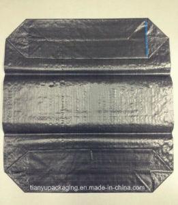 PP Woven Block Bottom Valve Bag for Silicon Carbide pictures & photos