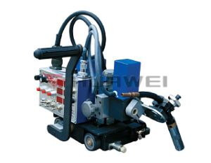 (HK-5W) Wavering Auto Welding Carriage pictures & photos