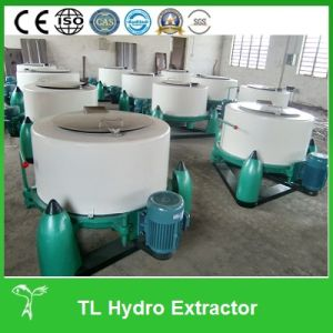 10kg to 120kg Industrial Use Hydro Extractor pictures & photos