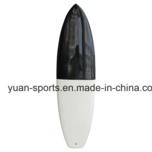 Australia Imported PU Blank Short Fish Surfboard, Surfing Board pictures & photos