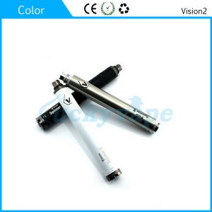 E Cigarette Vision Spinner 2 Battery (1600mAh)