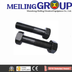 Screw/Bolt/Self-Tapping Screw/Assemblies Screws with High Quality pictures & photos