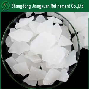Water Treatment Materials Aluminium Sulfate pictures & photos