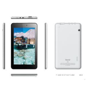 "7"" 86vz Tablet New Mould 23USD 1024 *600 1g+8GB"