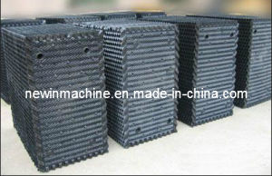 PVC Infill for Cross Flow Cooling Tower pictures & photos