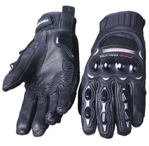Small Order Allowed Wholesale Motorcycle Gloves for Racing pictures & photos