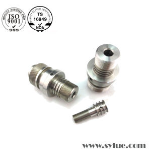 Manufactory Brass CNC Services with Factory Price pictures & photos