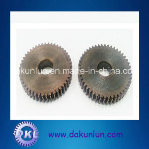 High Strength Gear Wheel for Motor