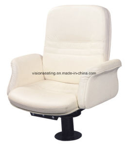 Leather Auditorium Meeting Conference Lecture Theater Hall Seating (1112) pictures & photos