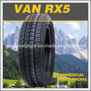 Good Quality Joyroad Brand Car Tyre (195R14C 195R15C) pictures & photos