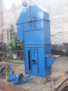 Th Heat Resistant Heavy Bearing Th Chain Bucket Elevators for Cement Plant pictures & photos