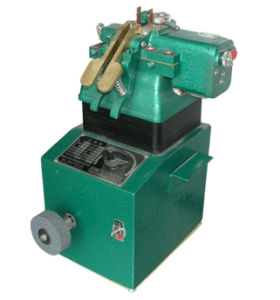 Hand Butt Wire Welding Machine with grinding wheel ( UN-1A ) pictures & photos