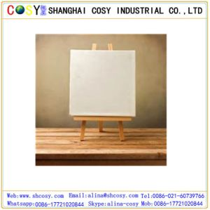 Oil Cotton Canvas for Eco-Solvent Printing pictures & photos
