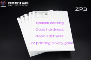 PS Foam Board Kt Board Corflute Signs for Eco Solvent Printing pictures & photos