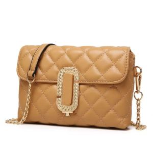 Brand Name fashion PU Ladies Hand Bag pictures & photos