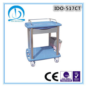 Price for Hospital Dressing Trolley pictures & photos