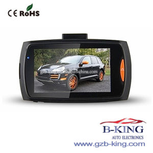 HD 1080P 170 Degree Night Vision Car Black Box pictures & photos