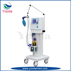 Multi-Functional Medical and Hospital Ventilator pictures & photos