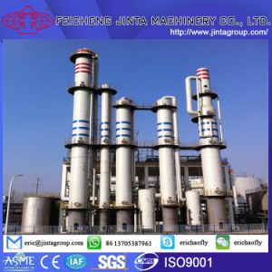 Wheat Edible Alcohol Distillation Equipment pictures & photos