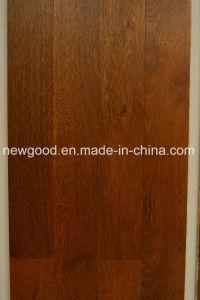Merbau Flooring, Merbau Solid Wood Flooring, Merbau Engineered Flooring, Merbau Parquet 18mm pictures & photos