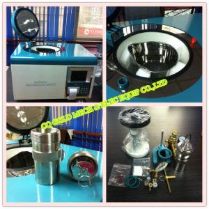 Lab Coal Measuring & Analysing Instruments Oxygen Bomb Calorimeter pictures & photos