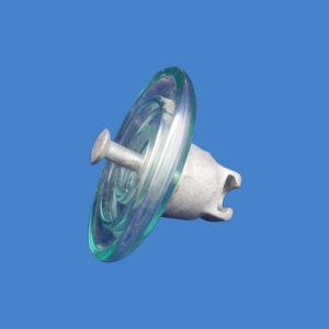 U40 Standard Suspension Insulator Glass Insulator
