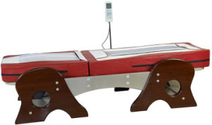 Jade Thermal Massage Bed (MS-B005) pictures & photos