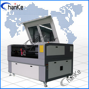 Ck1390 150W 16mm Plywood Laser Wood Cutting Machine Price pictures & photos