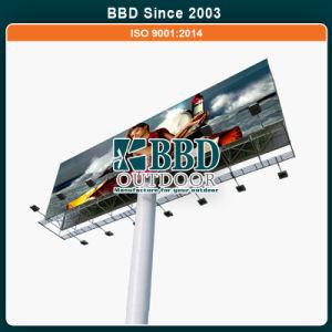High Quality Useful Custom Outdoor Advertising Billboard