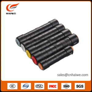 MJPT Pre-Insulated Aluminum Cable Terminal Full Tension Jointing Sleeves pictures & photos