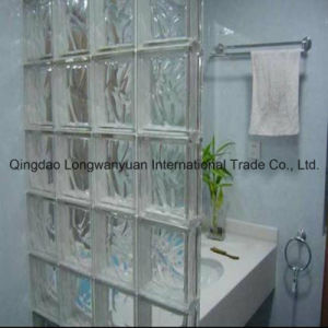 Low-E Tempered Glass Block for Multi-Purpose (LWY-TG07)
