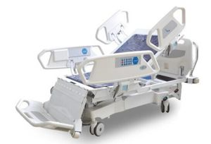 Ce Approved Electric ICU Ccu Bed pictures & photos