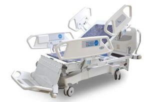 Electric ICU Ccu Bed pictures & photos