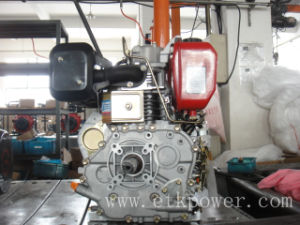 14HP Red Colour Diesel Engine Set (194F) pictures & photos