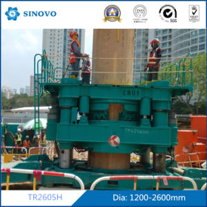 High Effective Strong Torque Multifunctional Casing Drill pictures & photos