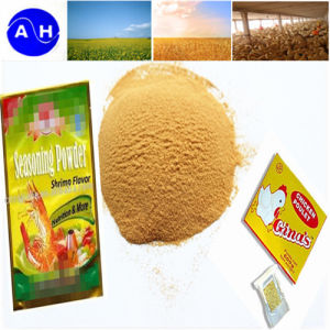 Hydrolysed Vegetable Protein for Food Additive pictures & photos