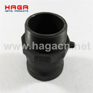 PP Plastic Kamlock Connector Quick Coupling pictures & photos