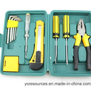 Screwdriver Set of 12 Pieces (HW01002) pictures & photos