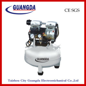 CE SGS 35L Portable Air Compressor (GD70) pictures & photos
