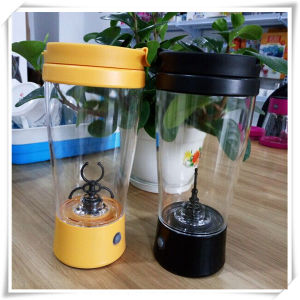 450ml Plastic Shaker Bottle (VK15027) pictures & photos