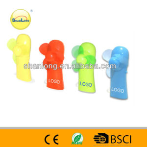 Fast Sale Promotional Items Portable Mini Fan (562214)