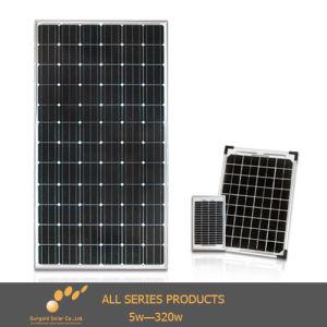 High Quality Solar Panel for RoHS CE ISO pictures & photos