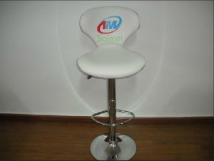 Bar Chair with Logo (SM-5155)