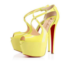 2016 Fashion Sexy High Heel Lady Dress Shoes (s34) pictures & photos