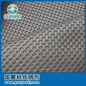 New Polyester Sandwich Mesh Fabric for Home Textile pictures & photos