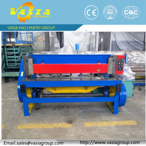 Top Brand Shear Machine From Vasia Machinery Group pictures & photos