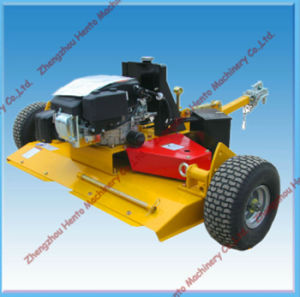 Expert Supplier of Remote Control Lawn Mower For Sale pictures & photos