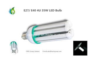 4u 35W E27 E40 LED Corn Bulb with 100lm/W and 5730SMD pictures & photos